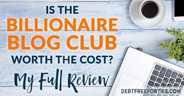 Billionaire Blog Club Review: Is It Worth It?