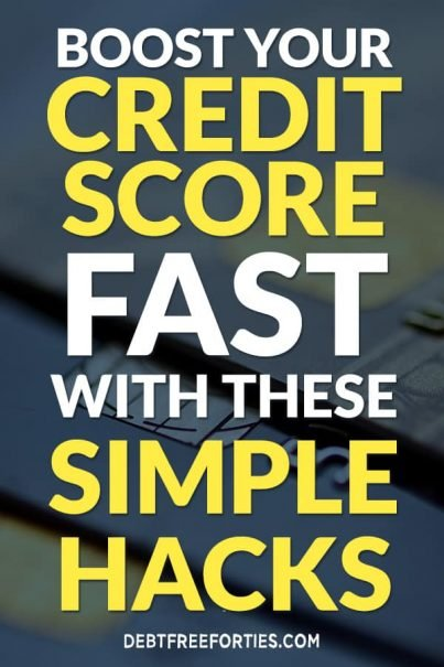 Not sure why credit scores matter? Want to know how to boost your credit score? Learn the key factors in boosting your credit score quickly now! #credit #creditscore #finance