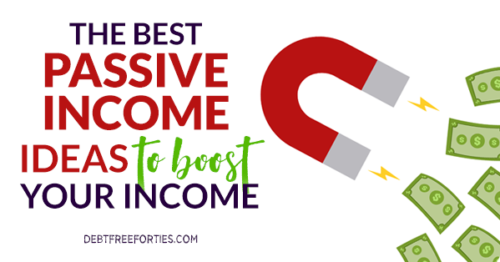 The best passive income ideas to boost your income