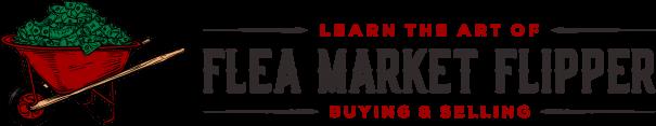 Flea Market Flipper logo