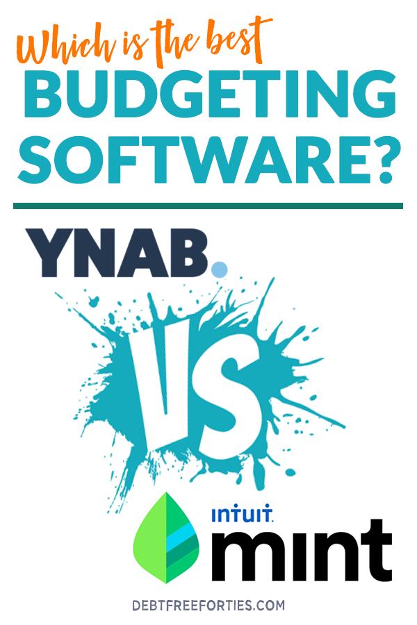 text that reads ynab vs mint